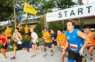 Run and Raisin' 2014