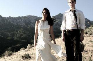The Anderson & Roe Piano Duo: Flights of Fantasy