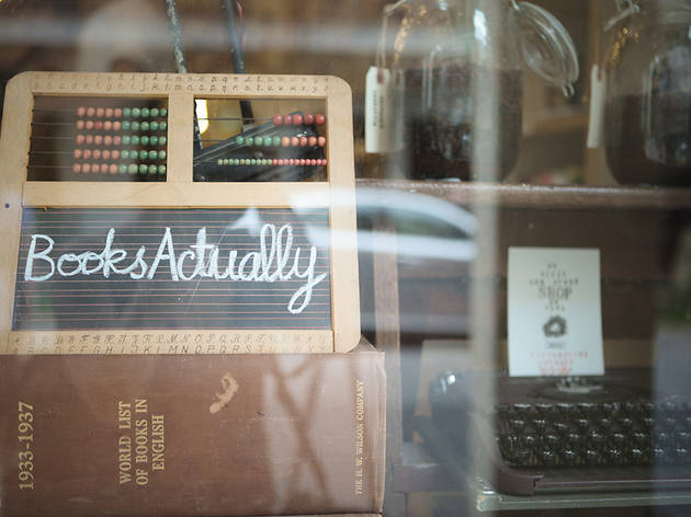 BooksActually Sale