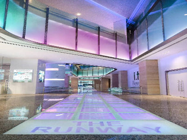 GSS at Orchardgateway