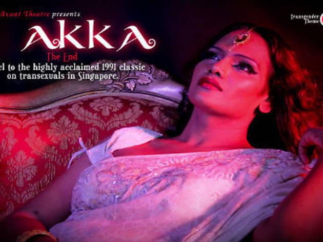 Akka by Avant Theatre
