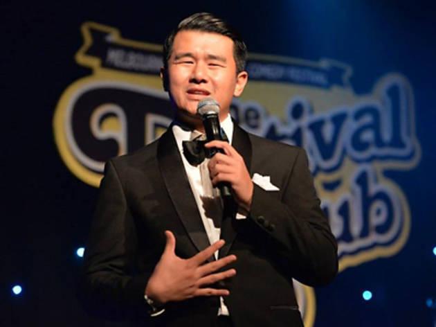 Melbourne International Comedy Festival Roadshow 2014