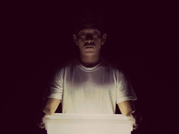 Dark Room x8
