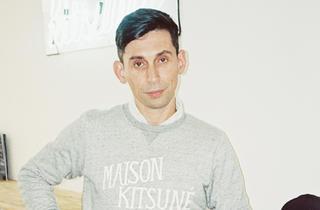 Gildas: Kitsuné Club Night