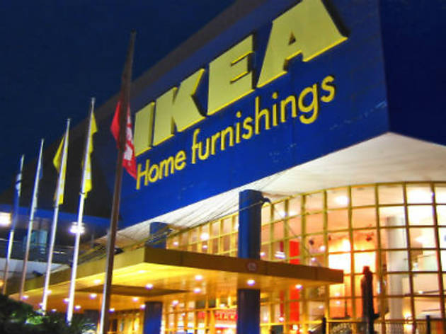 The IKEA Sale