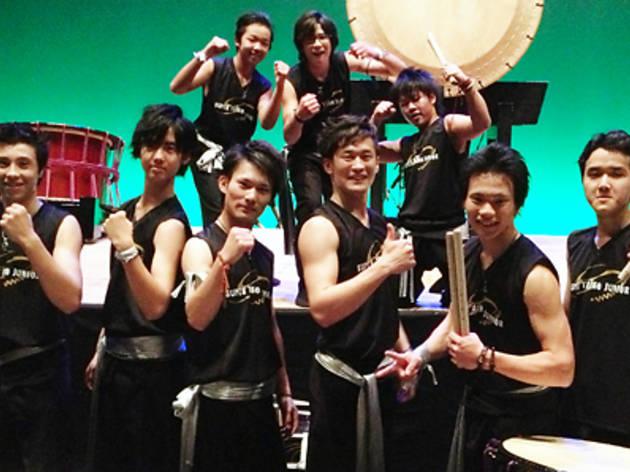 Hibiki IV: Where Modern Meets Traditional Music