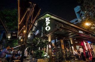 KPO Midsummer Night Bash