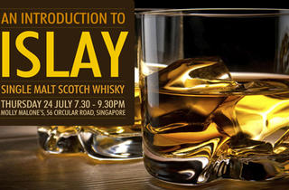 An Introduction To Islay Scotch Whisky