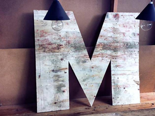 GEYWORLD by Mettle Work