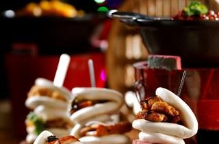 National Day Buffets at Ramada and Days Hotels