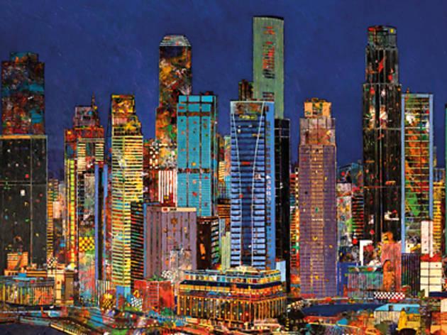 Impression of Singapore