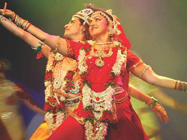Radha Ras Bihari