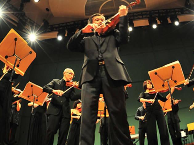 Celluloid Concertos