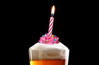 The Tuckshop: 1st Anniversary Birthday Bash