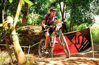 Singapore Mountain Bike Carnival 2014