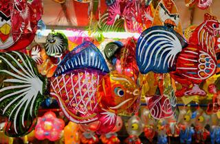 Chinatown Mid-Autumn Festival 2014
