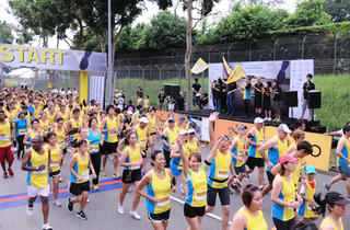 Yellow Ribbon Prison Run 2014
