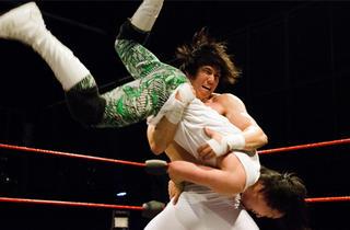 Singapore Pro Wrestling