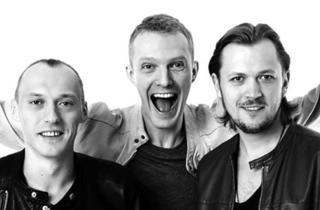 Swanky Tunes: Zouk Soundsystem