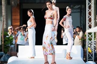 Fashion Beach Festival 2014
