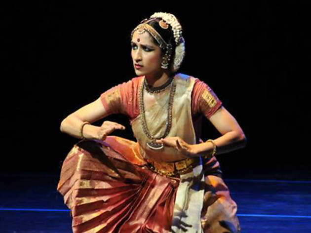 Samarpana: the Asian Festival of Classical Dance
