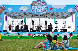 Chunkfest 2014
