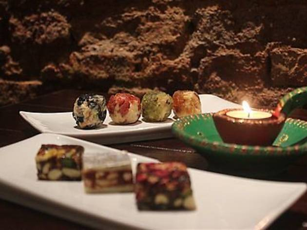 Deepavali Delights at D'Bell