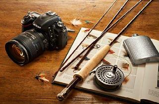 I Am Full Freedom - The Nikon FX Experience