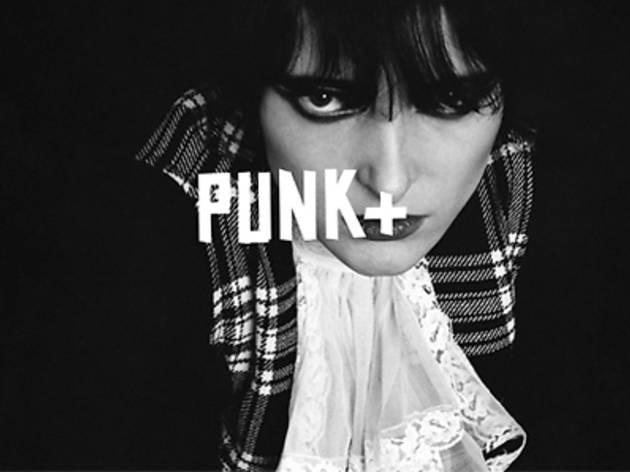 agnès b. PUNK+ Photo Exhibition Launch