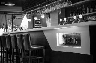 Stirling Showcase