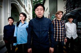 Deon: Singapore Originals