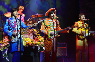 Let It Be - The Beatles 50th Anniversary Musical