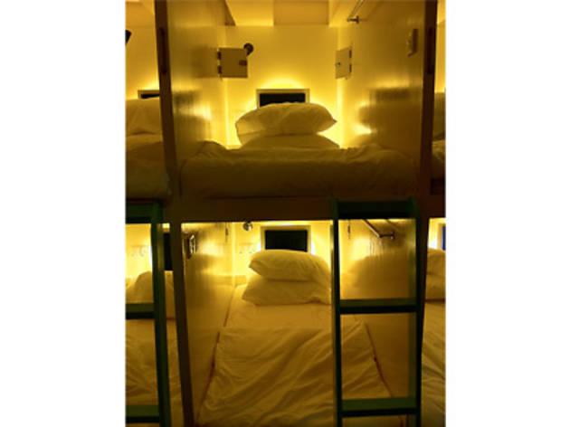 Matchbox2.jpg (Bunks in the mixed dorm)