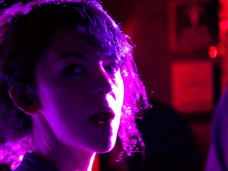 Alejandra Carbajal - Coordinadora de Fotografía