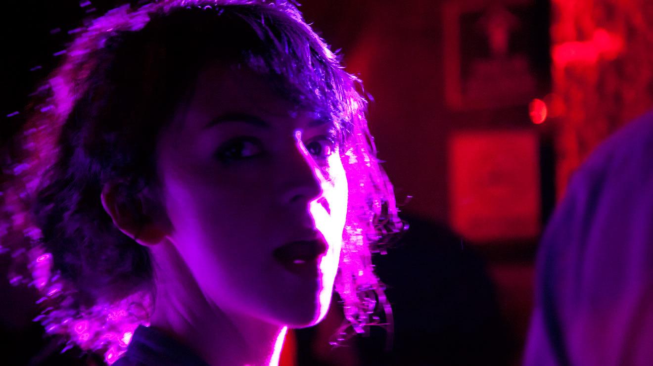 Alejandra Carbajal. Coordinadora de Fotografía