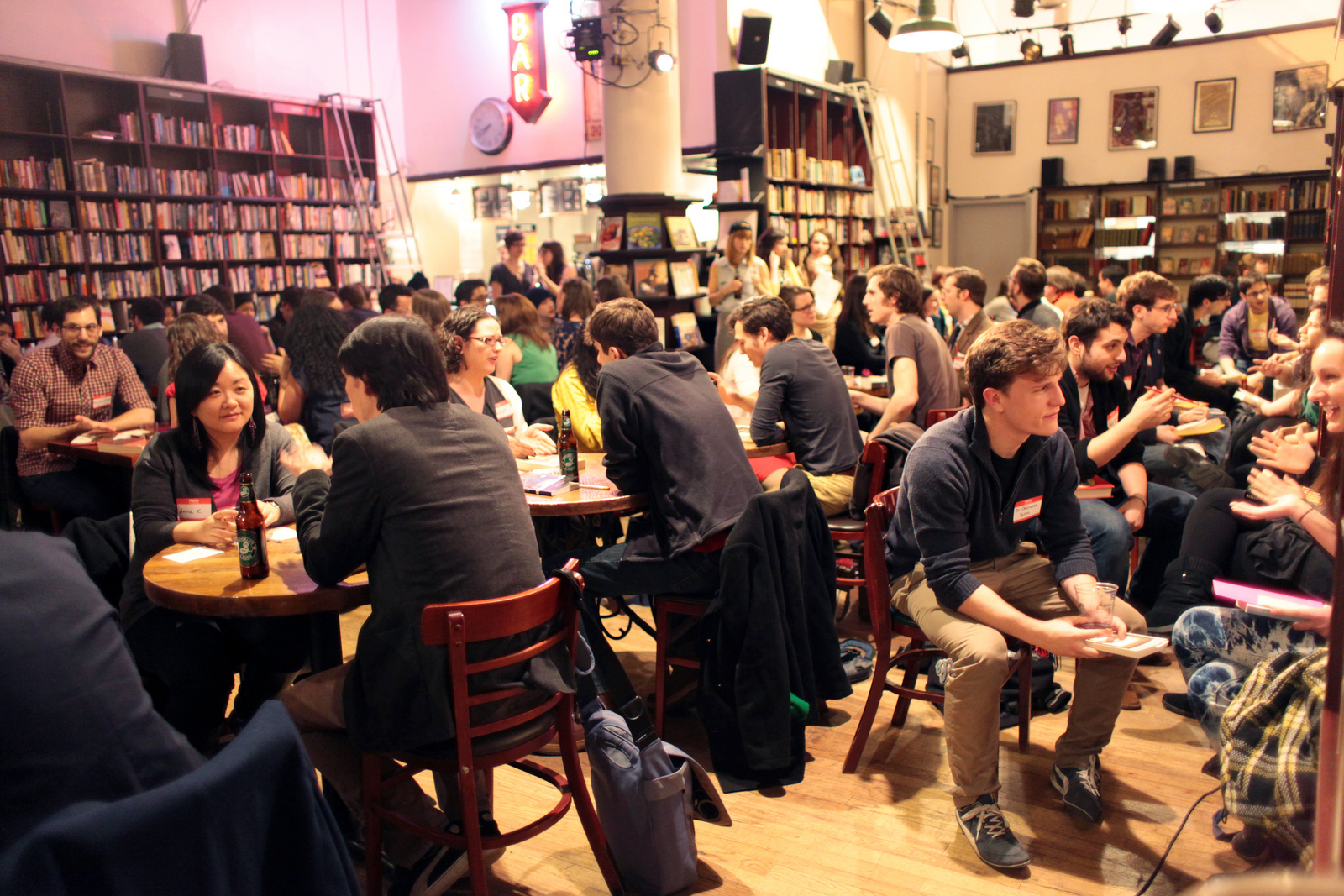 Japanese speed dating nyc
