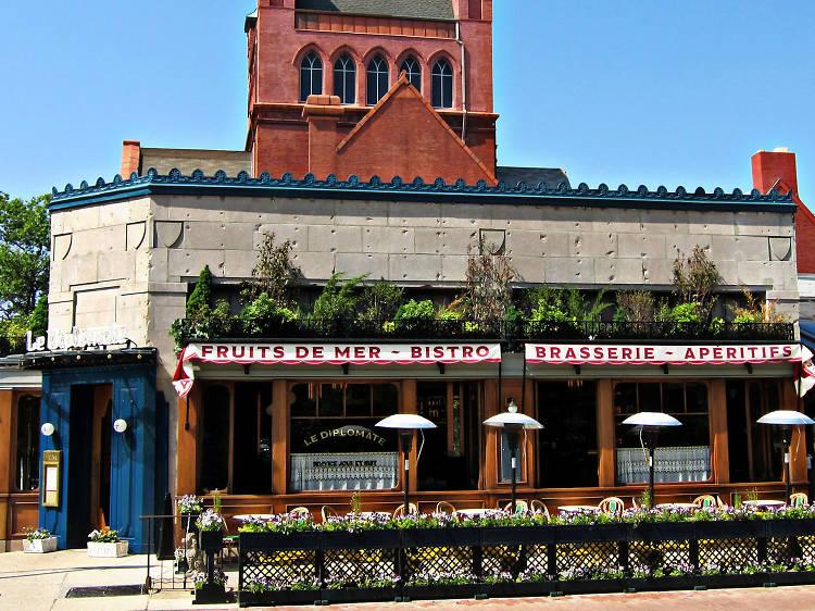 The best French restaurants in Washington, D.C.
