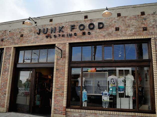 Junk Food Clothing Co.