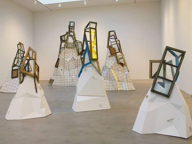 Free art exhibitions