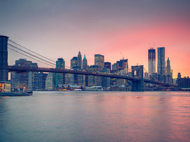 New york 39 s best the top things to do in nyc for Things to do new york today