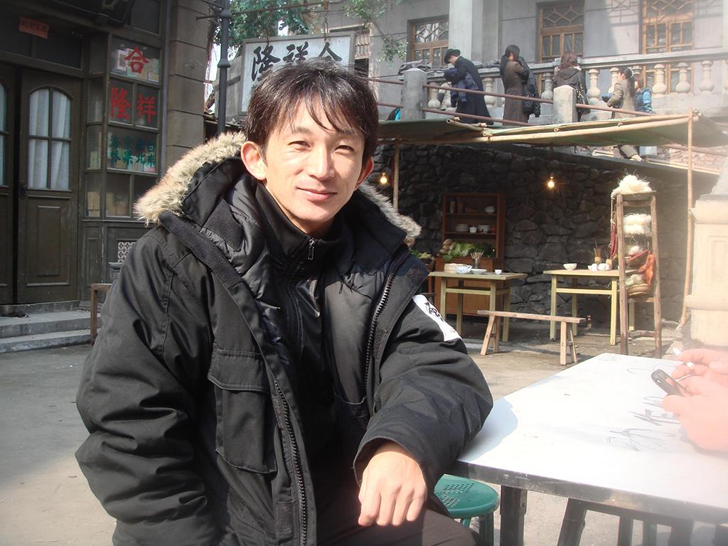 Kenji Tanigaki, 100 best action movies
