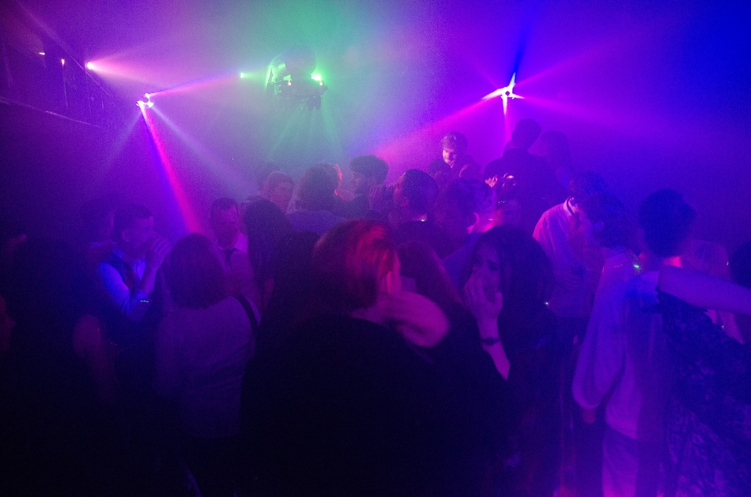 The best clubs in Glasgow this Easter