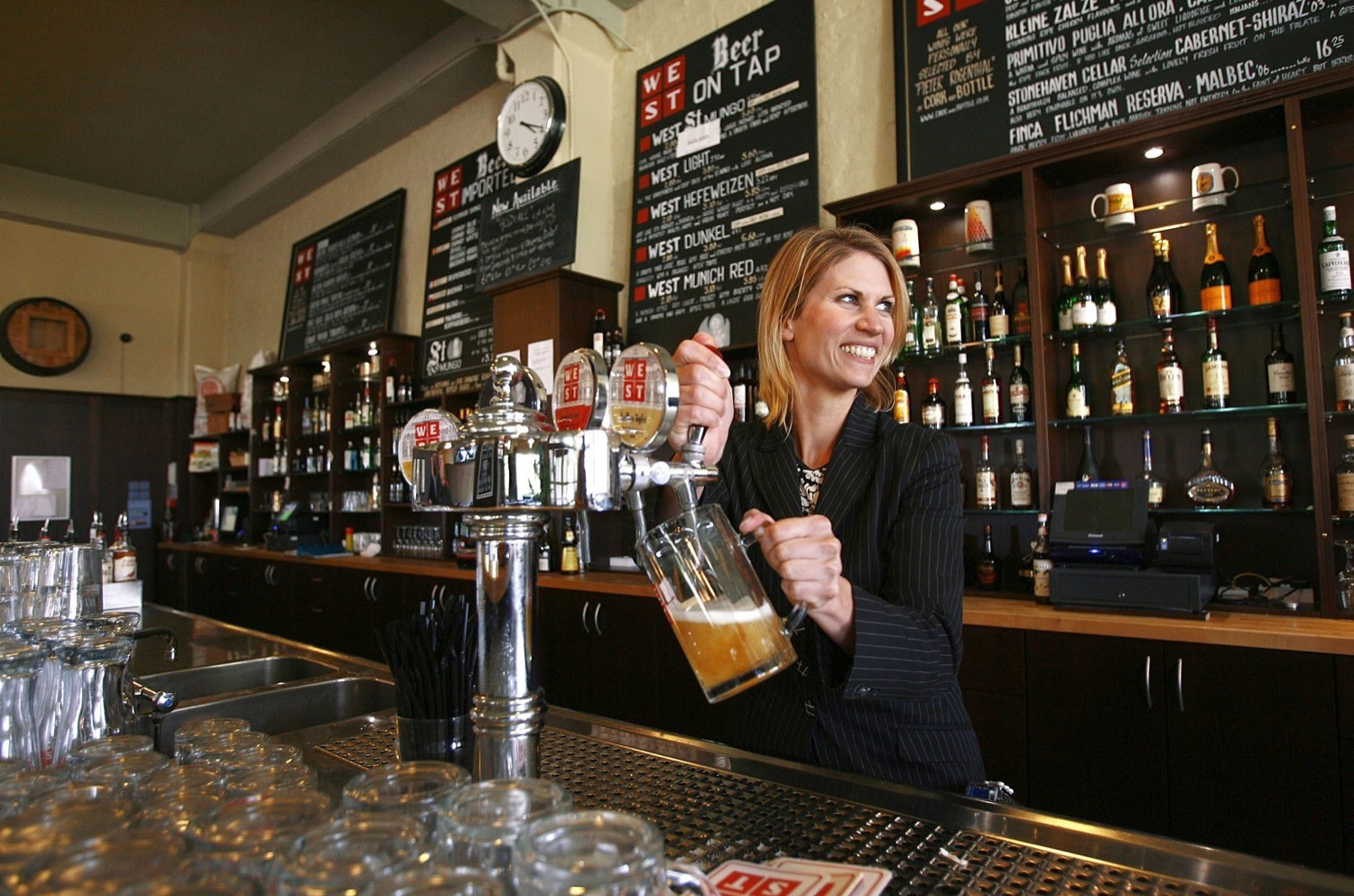 Glasgow's best craft beer bars and pubs