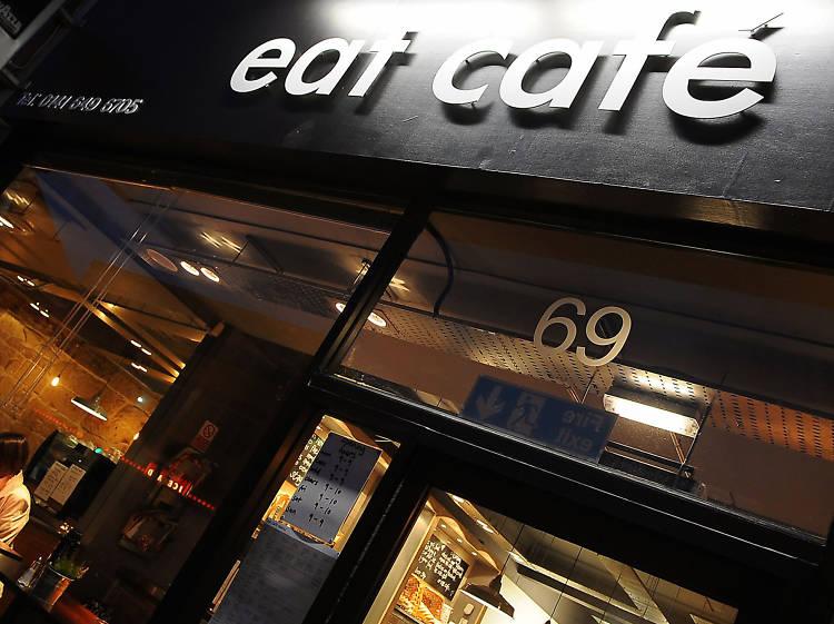 Eat Café