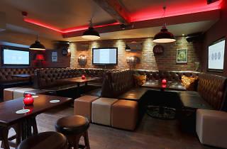 Tib Street Tavern, Manchester