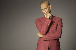 John Waters – Carsick: This Filthy World Volume Two Live Comedy Monologue