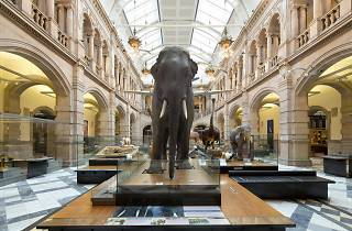 Kelvingrove Art Gallery And Museum Museums In Glasgow