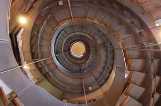 The Lighthouse, Art galleries, Glasgow