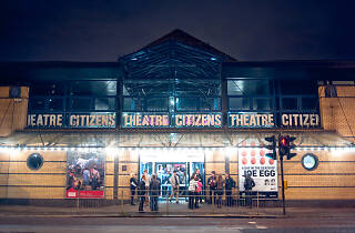 Citizens Theatre, Theatre, Glasgow