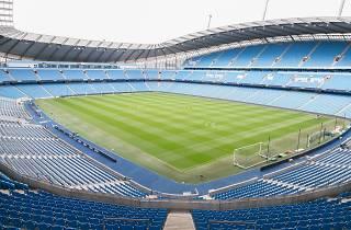 Etihad Stadium, Things to do, Manchester